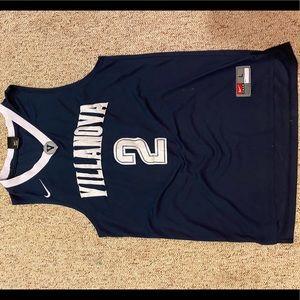 Villanova Basketball Jersey